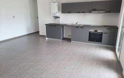 Dernier appartement disponible à PONT-DE-CHERUY !!!