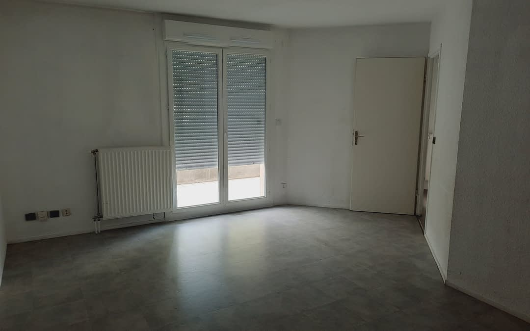 Appartement T3 – 2 rue des Peupliers