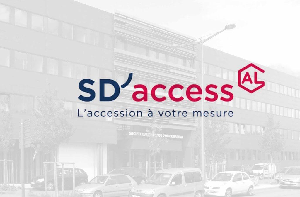 SD'access recrute